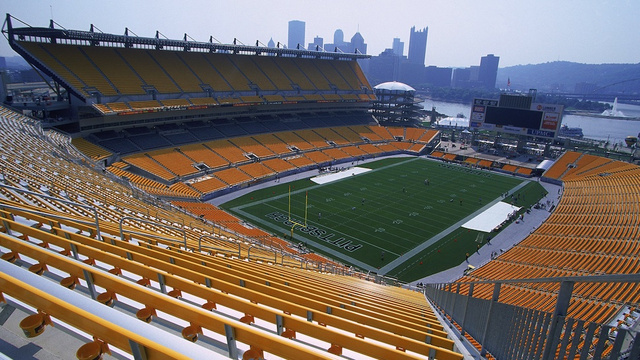 The Steelers Are Suing To Avoid Paying For More Seats At Heinz …
