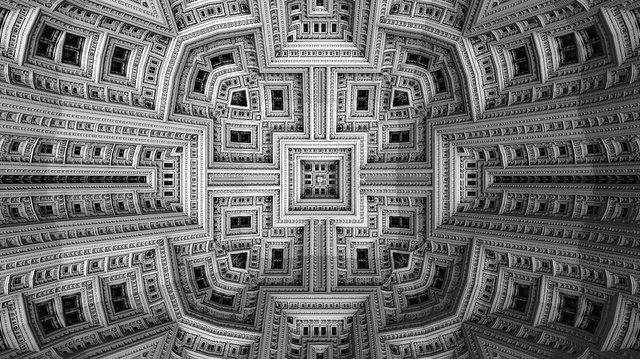 Pure Emergence: Tom Beddard's Amazing Fractal Architecture
