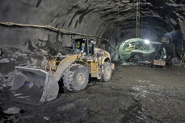 foto New York Citys new Second Avenue subway changes nothing