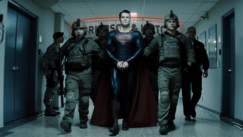 It's A Turd! It's Plain! <em>Man Of Steel</em>, Reviewed.