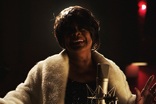 Backtracking: 20 Feet From Stardom's Look At Backup Singers