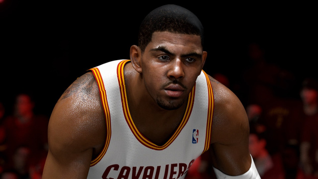 NBA Live's E3 Demo Doesn't Sound Much Better than NBA Elite's