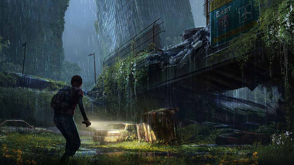 The Apocalyptic Art Of <em>The Last Of Us</em> [Update]