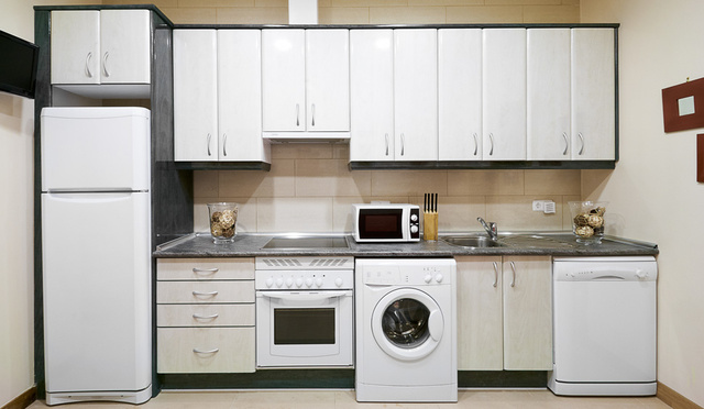 Get the Most Out of Your Home Appliances (Without Taking Them Apart)