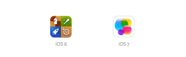 What's Wrong With the iOS 7 Icons?