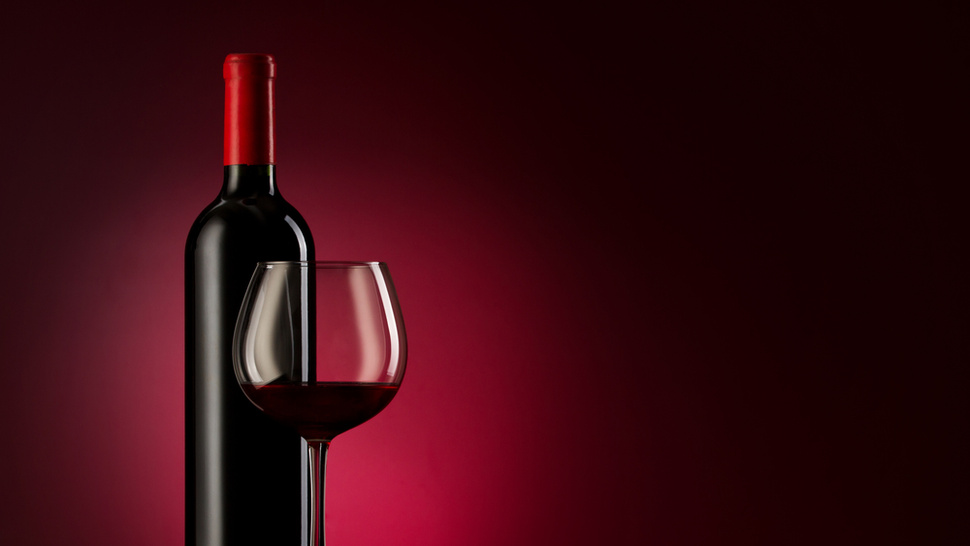 Why Red Wine Is So Good For You