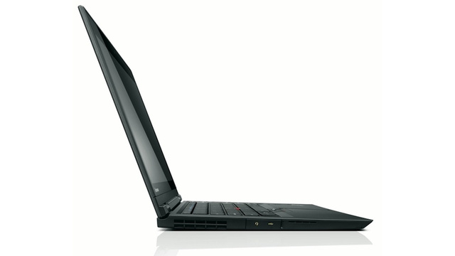 Lenovo ThinkPad X1: The Thinnest Core i7 Laptop Money Can Buy