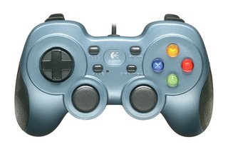Logitech's Affordable New PC Gamepad Controllers Look Sorta Familiar