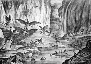 The Great Moon Hoax, Perpetrated 175 Years Ago