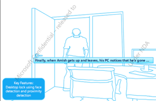 Leaked Docs: Windows 8 to Feature Kinect-Like Features, Instant On/Off, More