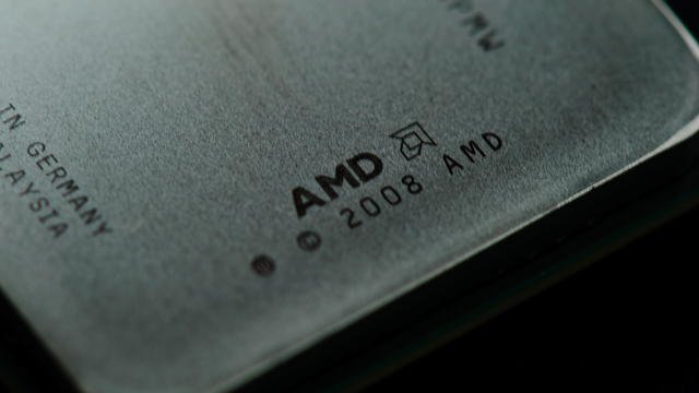 Report: AMD Is Making Its First Ever ARM Chip