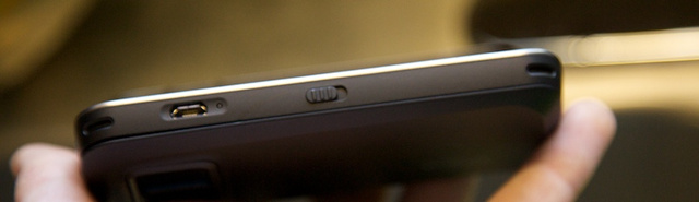 Nokia N97 Review: Nokia Is Doomed