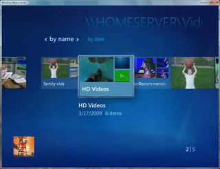 Windows Home Server Power Pack 2 Hits Tomorrow, Brings Improvements to Media Sharing, Remote Access