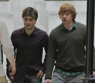 Smoking Hot Harry Potter Pics, Plus Tons Of Dirty Eastwick And Vampire Diaries Details!