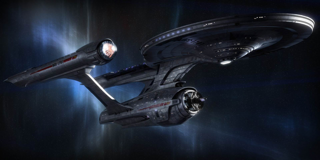 The Evolution Of Space Cruiser Design: A Gallery