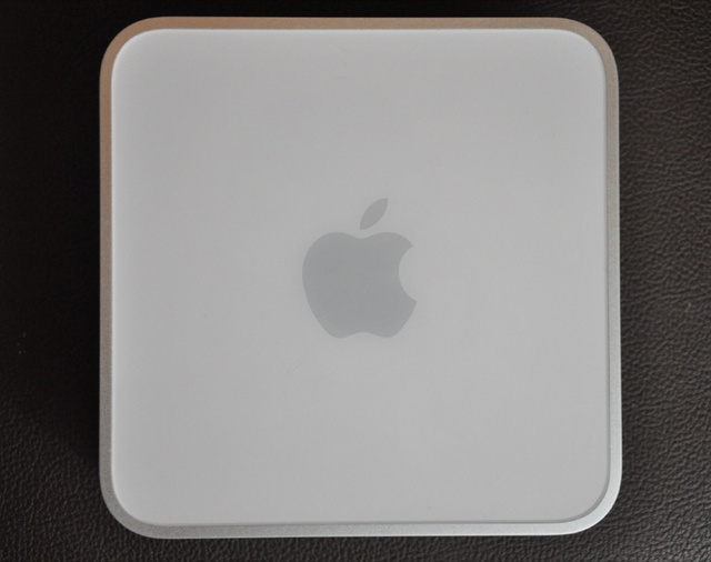 Mac Mini 2009 Review