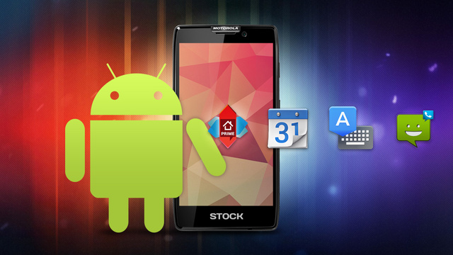 How to Get (Nearly) Stock Android on Any Phone, No Rooting Required