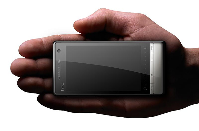 HTC Touch Diamond2 and Touch Pro2 Feature Bigger Screens, Better Battery Life