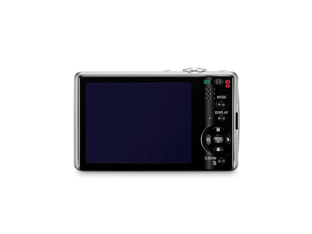 Panasonic Adds Touchscreen Model, More HD Video to Camera Line
