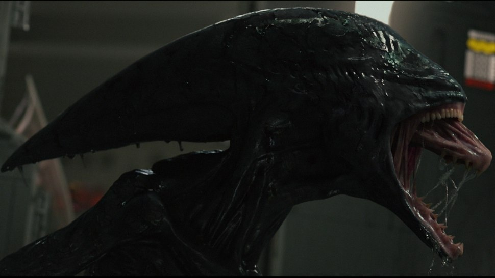 Here we go again, writer hired to pen <em>Prometheus 2</em>