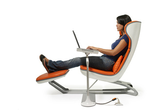 10 Of The World 39 S Most Comfortable Office Chairs