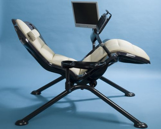 10 of the World's Most Comfortable Office Chairs