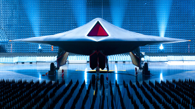 The World's First Supersonic UAV Is Ready for Takeoff