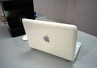 MacBook Nano Looks Like It Came from Cupertino