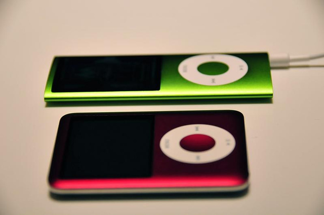 iPod Nano Review