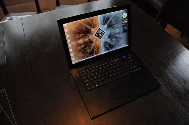 Voodoo Envy 133 Review (Verdict: Plenty Thin, Plenty Pricey)