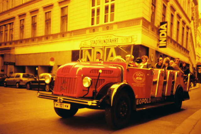 RedScale Film Shows Analog Photography Is Not Dead Yet, Thankfully