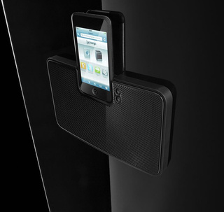 Gorenje Fridge Is Officially Made for iPod, As Lickable as the Touch Itself