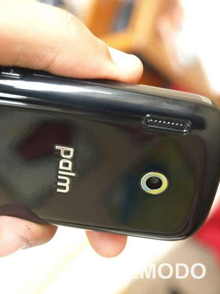 Palm Treo Pro Hands On: Definitely Not The Same Old Palm Phone
