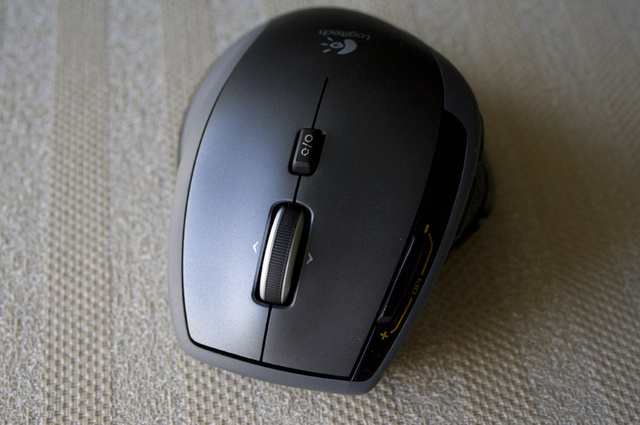 Logitech MX 1100 Mouse Review (Verdict: Our Favorite Mouse Ever)