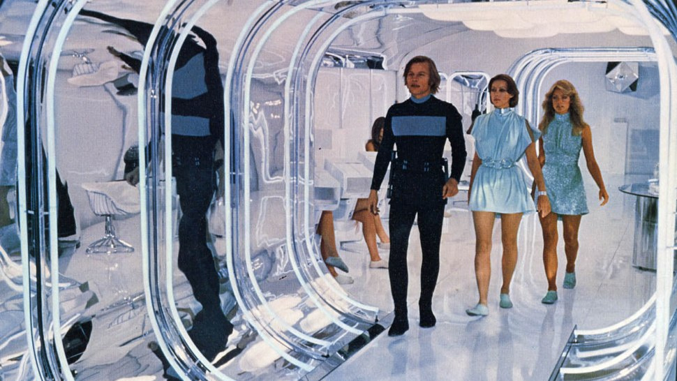 <em>BioShock</em> Creator Writing the <em>Logan's Run</em> Remake