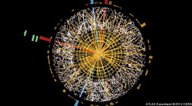 Did the Higgs boson discovery reveal that the universe is unnatural?