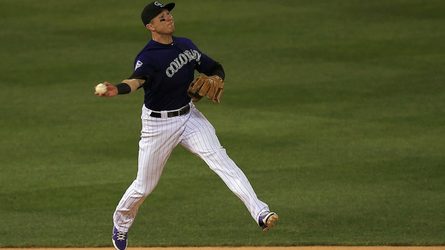 Why Baseball Needs Troy Tulowitzki