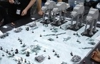 Five Scifi Miniatures Games That Are Maximally Cool