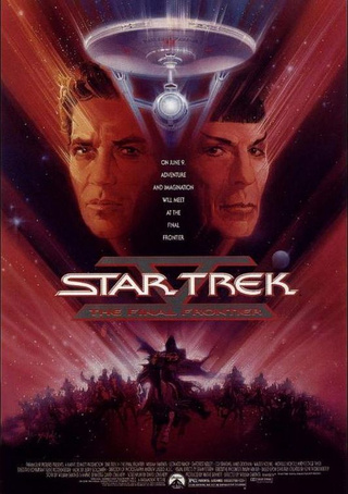 False Advertising In Star Trek Movie Posters: A Complete History