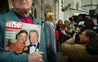 """Law Lords"" to Adjudicate Dueling Brit Tabloids"