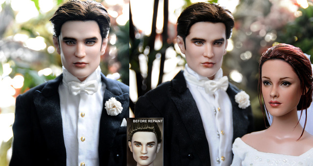 DUDE LOOK! I mean, talented doll repaint deviant artist below..