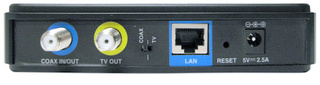 D-Link's DXN-221 Brings Ethernet Over Coax For Easy Home Wiring