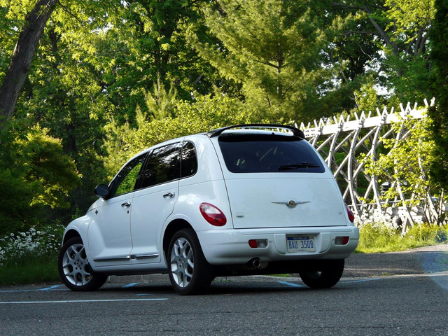 How Much Does The PT Cruiser Dream Cruiser Billet Grille Weigh?