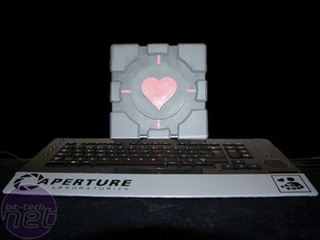 PC Stands For Portal Case