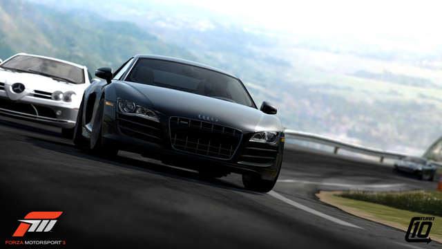 First Forza Motorsport 3 High-Res Trailer Gives GT5 Run For The Money