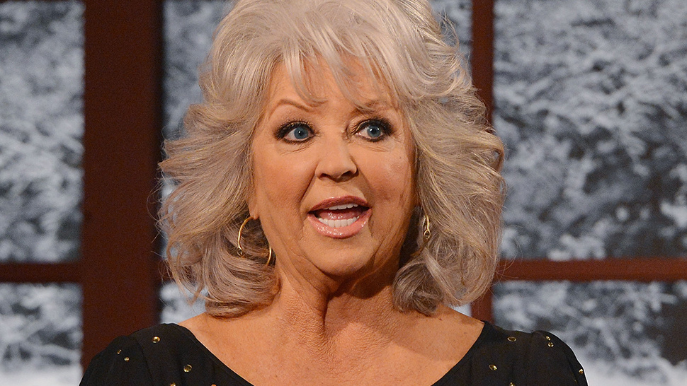 Paula Deen's Dream Dinner Party Waiters: Black Slaves in White Jackets