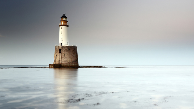 23 Lighthouses That Span a Millennium of Sea Travel