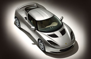 Lotus Evora: Story Behind The Name