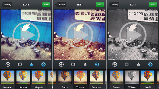 6 Ways Instagram Could Beat Vine at Video Sharing
