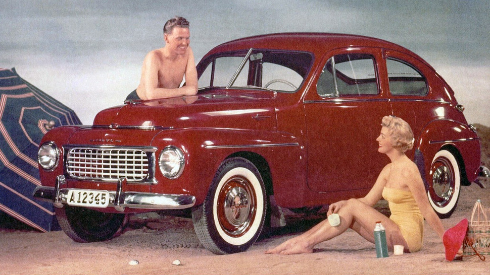 The Ten Best Cars To Have Sex In This Summer